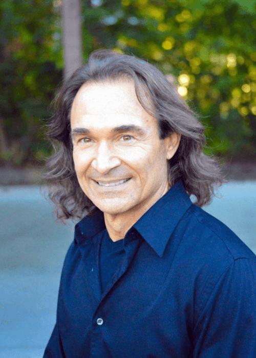 Dr Dave Hippensteel
