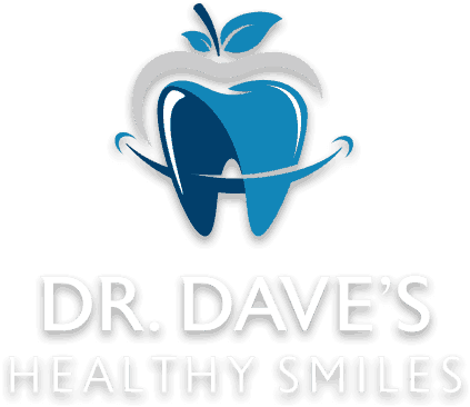 Dr. Dave's Healthy Smiles logo