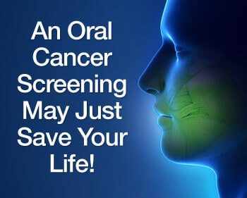 Oral Cancer Screening Clarksville Dickson TN