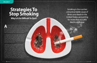 Strategies to Stop Smoking