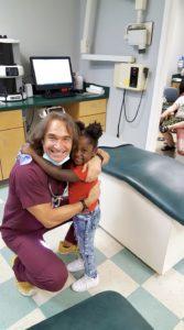 Pediatric Dental Services Clarkville, TN